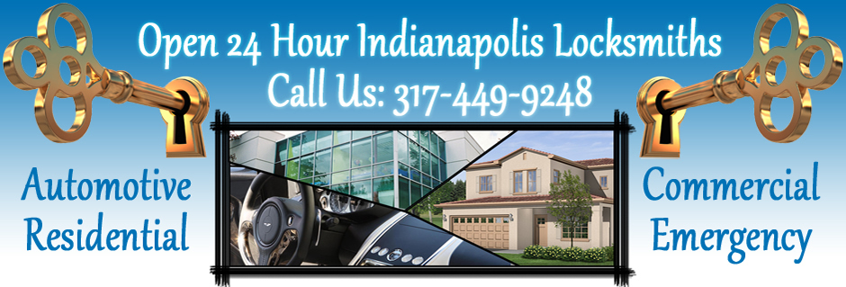 Locksmith-Indianapolis